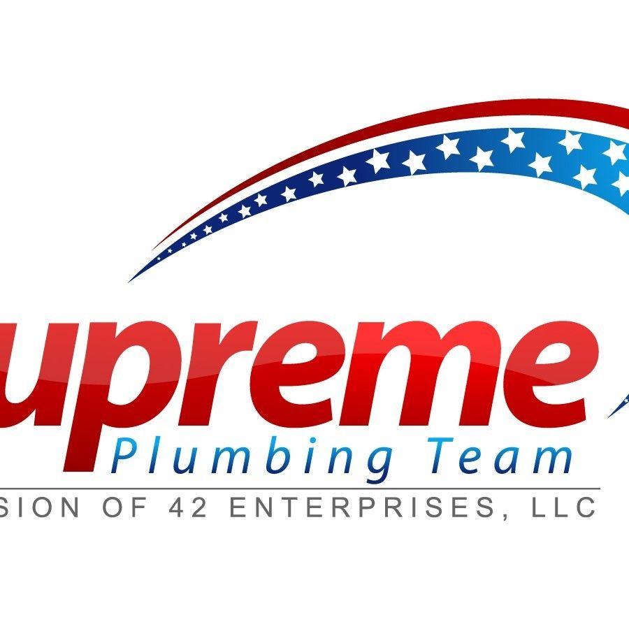 42 ENT,  Supreme Plumbing Team