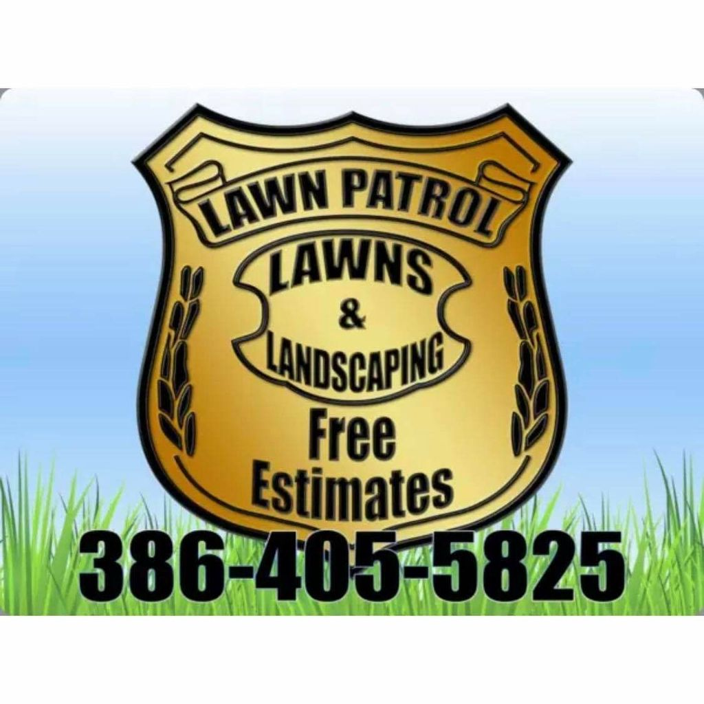 Lawn Patrol Lawns & Landscaping we do it all