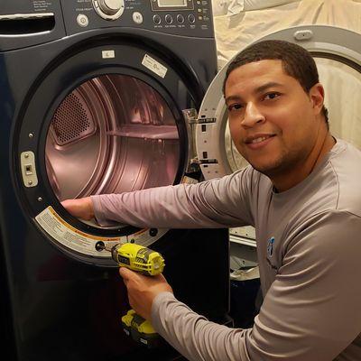 Avatar for On Premise Appliance Repair Cypress, TX Thumbtack