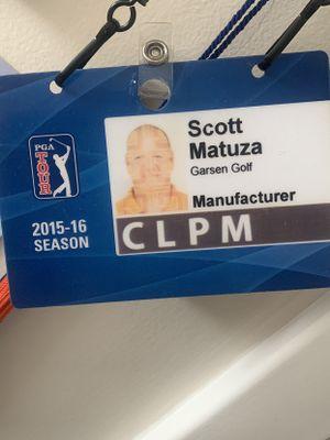 Avatar for Scott Matuza Golf Academy