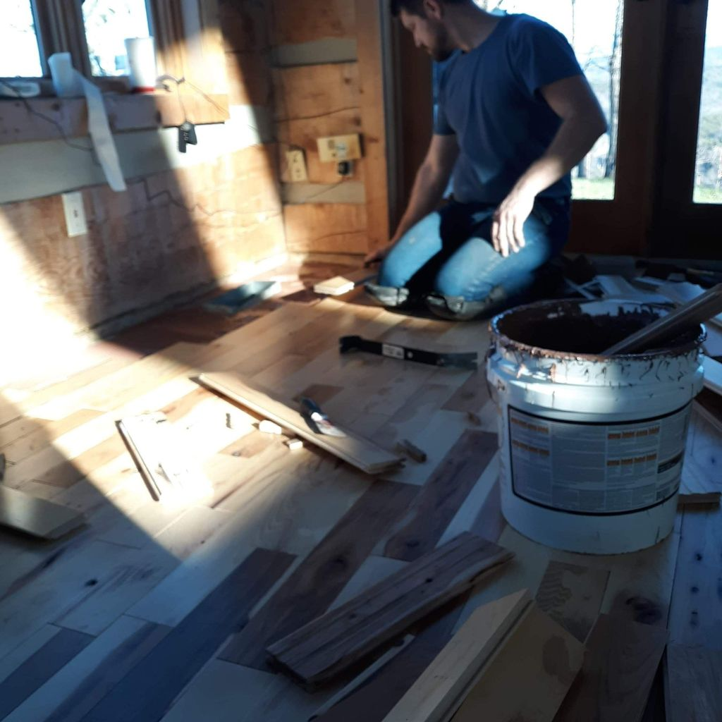 Nowak Flooring