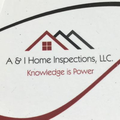 Avatar for A & I Home Inspections, LLC Mount Pleasant, MI Thumbtack
