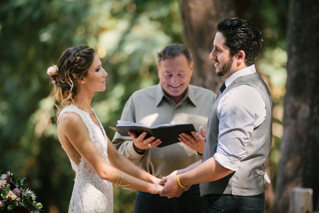 Steve and Amanda's Wedding