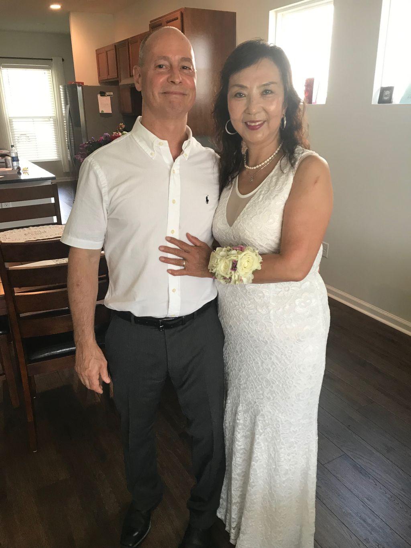 Wedding Officiant - Summerville 2019