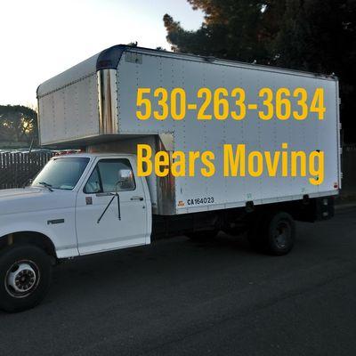 Avatar for Bear's Moving Pleasanton, CA Thumbtack