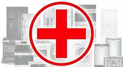 Avatar for Appliance Doctor Charlotte, NC Thumbtack