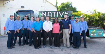 Avatar for Native Pest Management