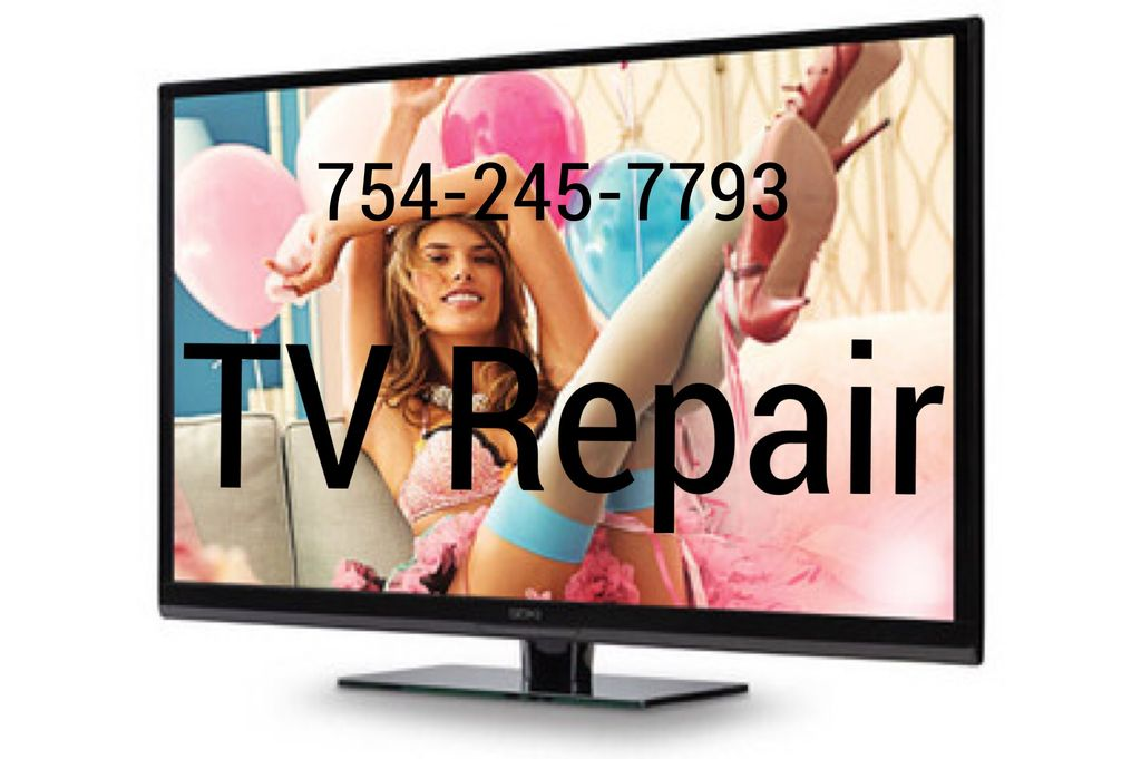 Samsung Master Tech TV Repair