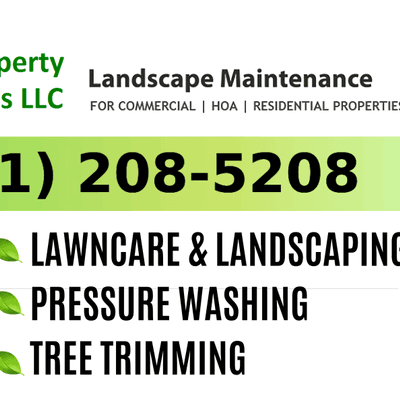 Avatar for Green Property Services