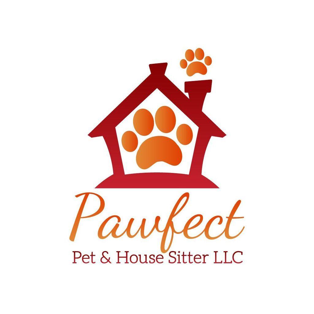 Pawfect Pet & House Sitter LLC