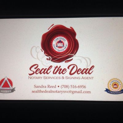 Avatar for Seal the Deal Palos Hills, IL Thumbtack