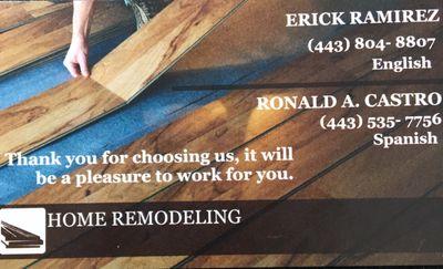 Avatar for Elizabeth Home Remodeling Company LLC
