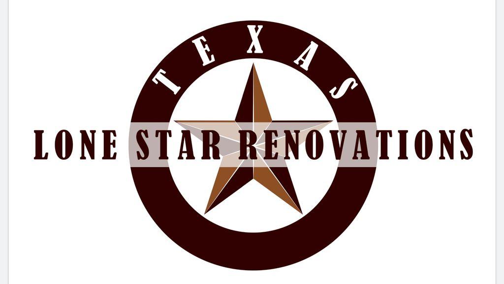 Texas Lone Star Renovations
