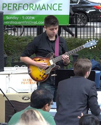 Avatar for Michael Gonzalez Guitar lessons New York, NY Thumbtack