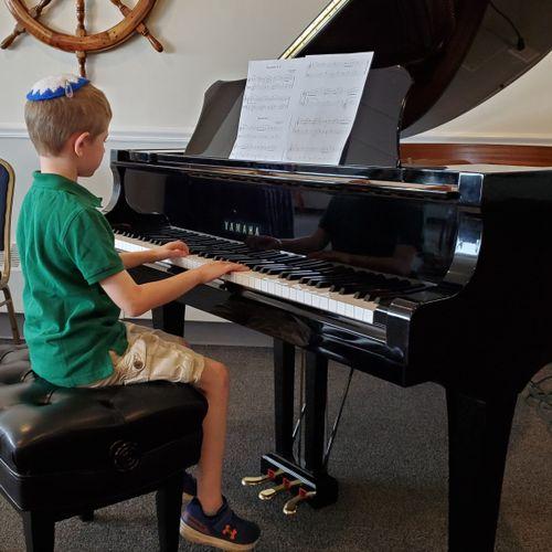2019 Piano Recital