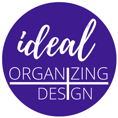 Avatar for Ideal Organizing + Design Virginia Beach, VA Thumbtack