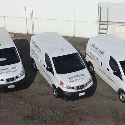 Avatar for Universal Appliance repair
