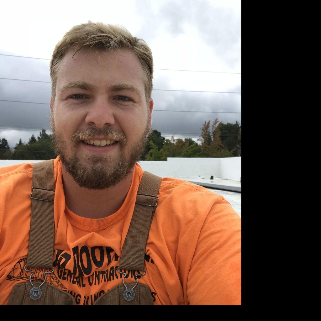 Ryan's Roof Maintenance