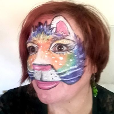 Avatar for Shirley Girl Face Painting West Palm Beach, FL Thumbtack