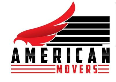 Avatar for American Movers Jacksonville, AR Thumbtack