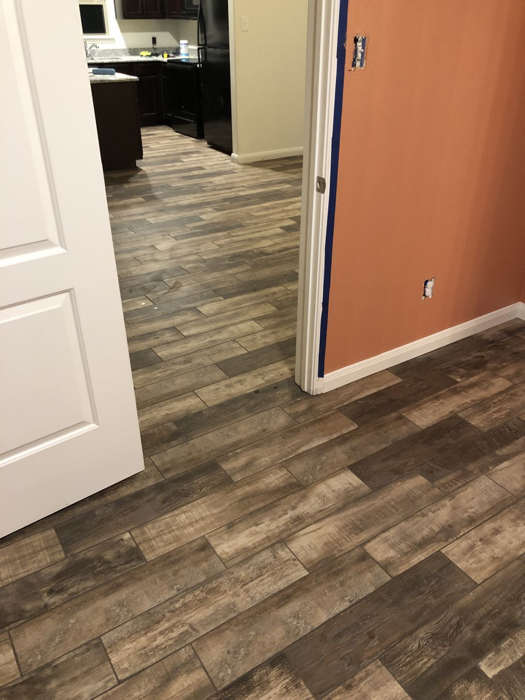 Tile Installation and Replacement - Dallas 2019