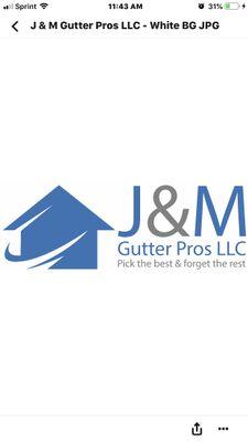 Avatar for J & M Gutter Pros LLC Voorhees, NJ Thumbtack