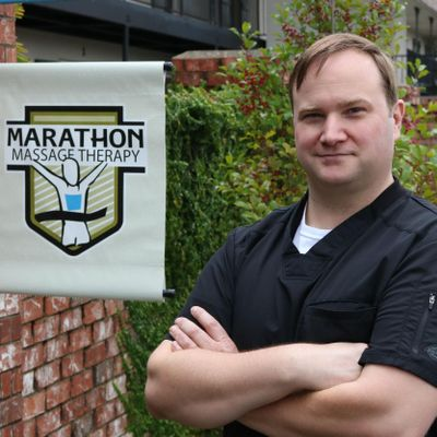 Avatar for Marathon Massage Therapy, LLC