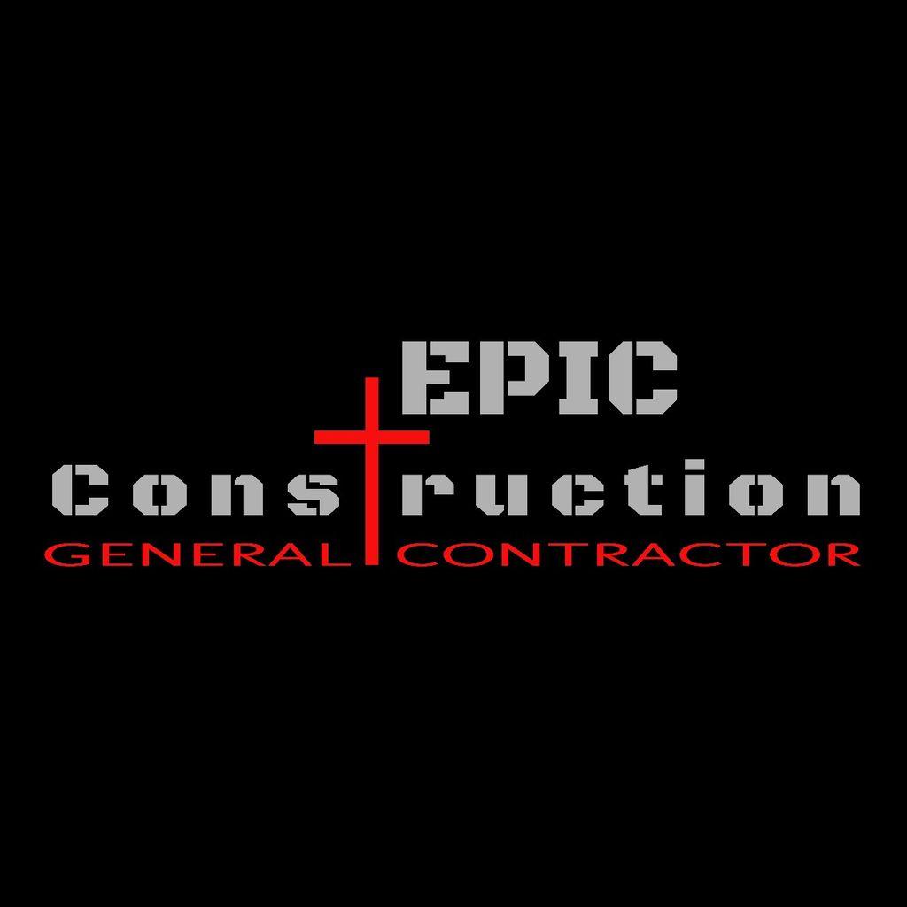 EPIC Construction LLC - General Contractor