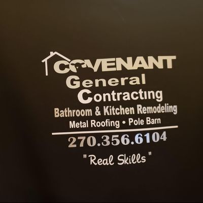 Avatar for Covenant Contracting Services Hickory, KY Thumbtack