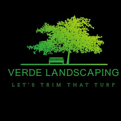 Avatar for Verde Landscaping Inc.