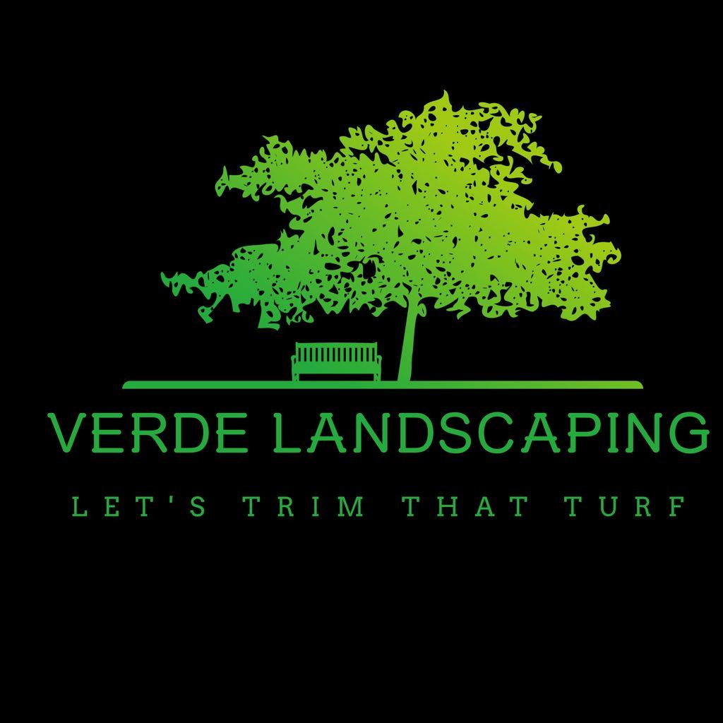 Verde Landscaping Inc.