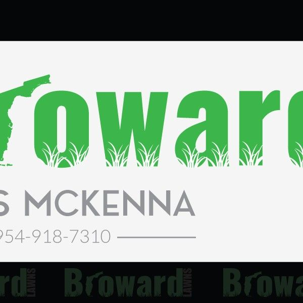 Broward Lawns