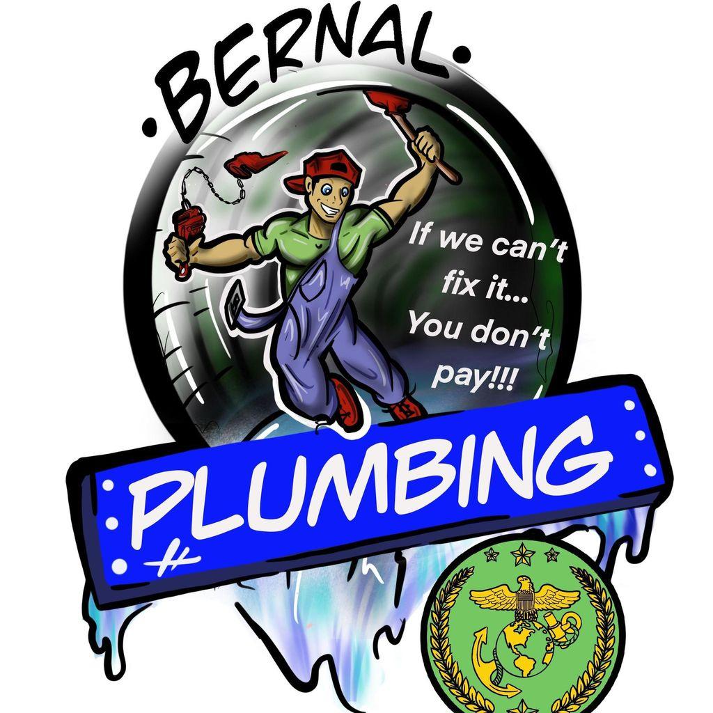 Bernal's Plumbing