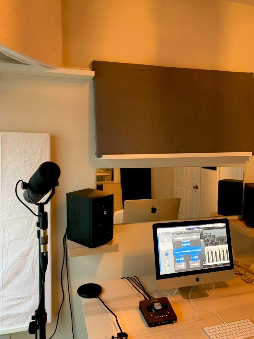 Recording Quality Collaborations, LLC