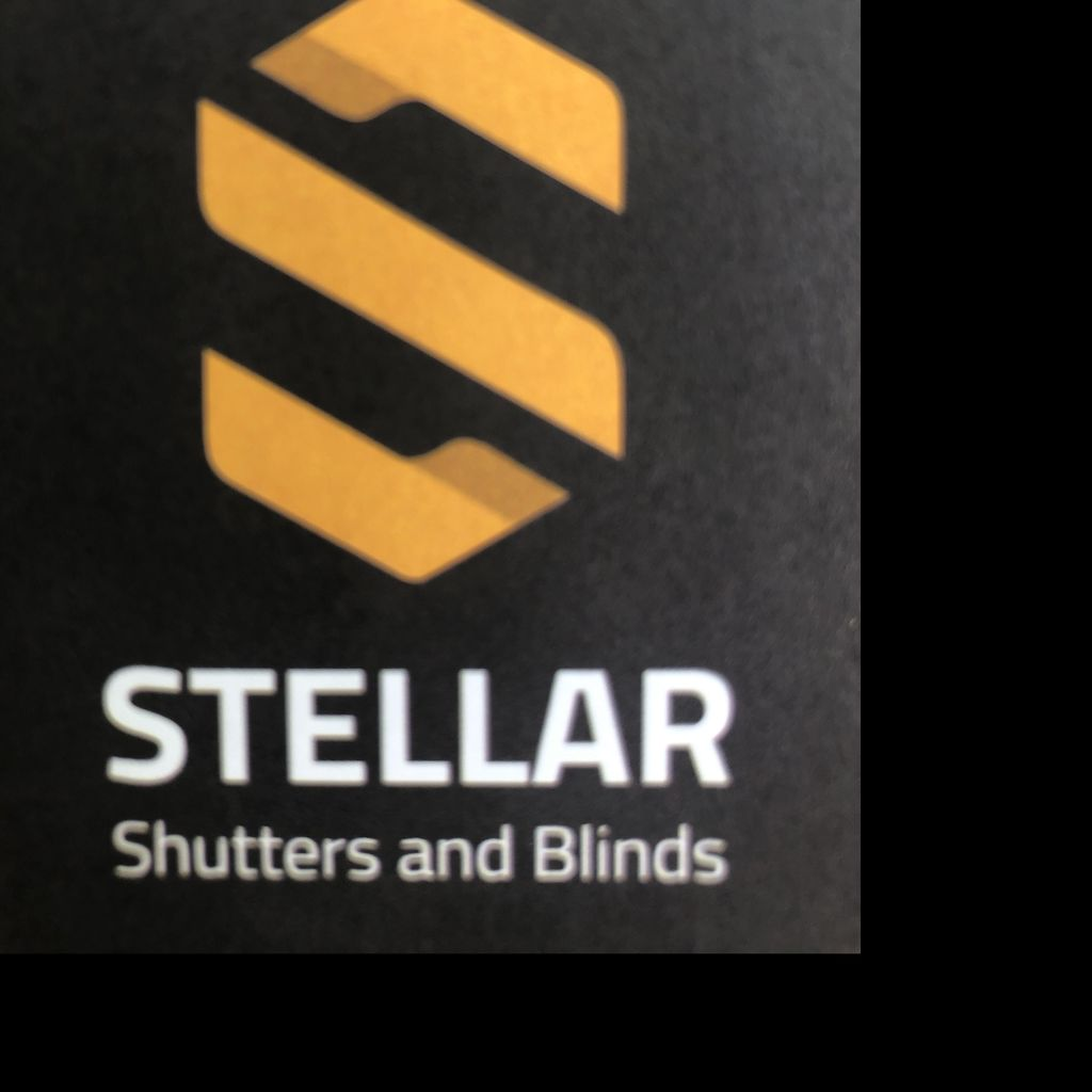 Stellar Shutters and Blinds