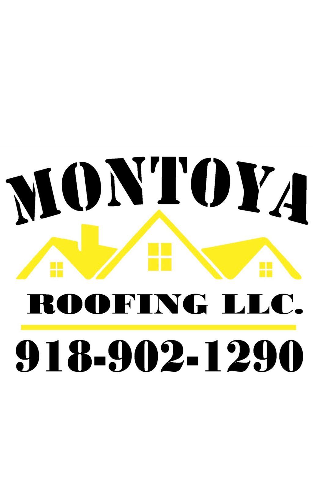 Montoya Roofing LLC