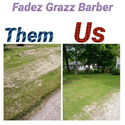 Avatar for Fadez Grazz Barber