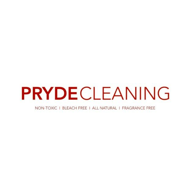 Pryde Cleaning