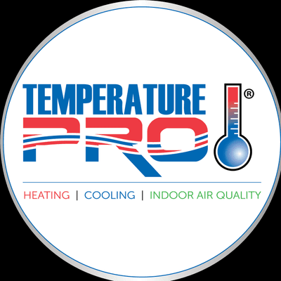 Avatar for TemperaturePro Dallas-Richardson