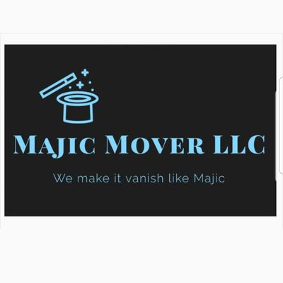 Avatar for Majic Mover LLC