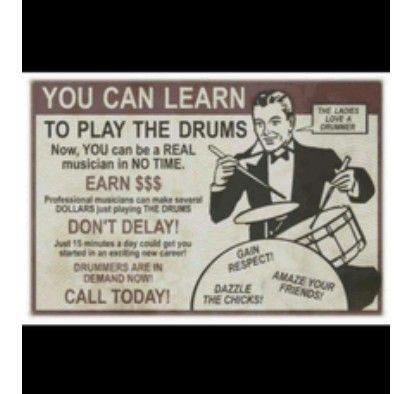 Christian Drum Studios