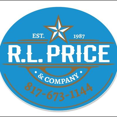 Avatar for R. L. Price & Co. Bedford, TX Thumbtack
