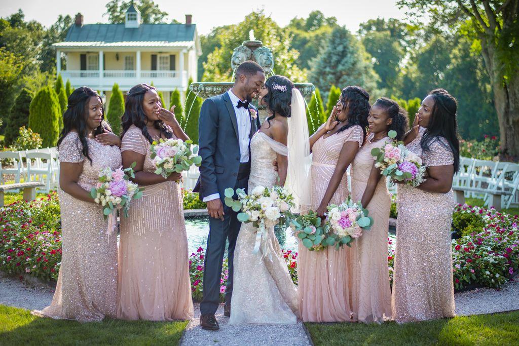 Stanton & Tricia's Wedding
