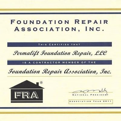 Avatar for Permalift foundation repair