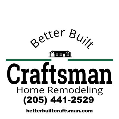 Avatar for Better Built Craftsman LLC Pinson, AL Thumbtack