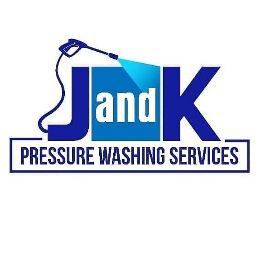 J and K Pressure Washing Services