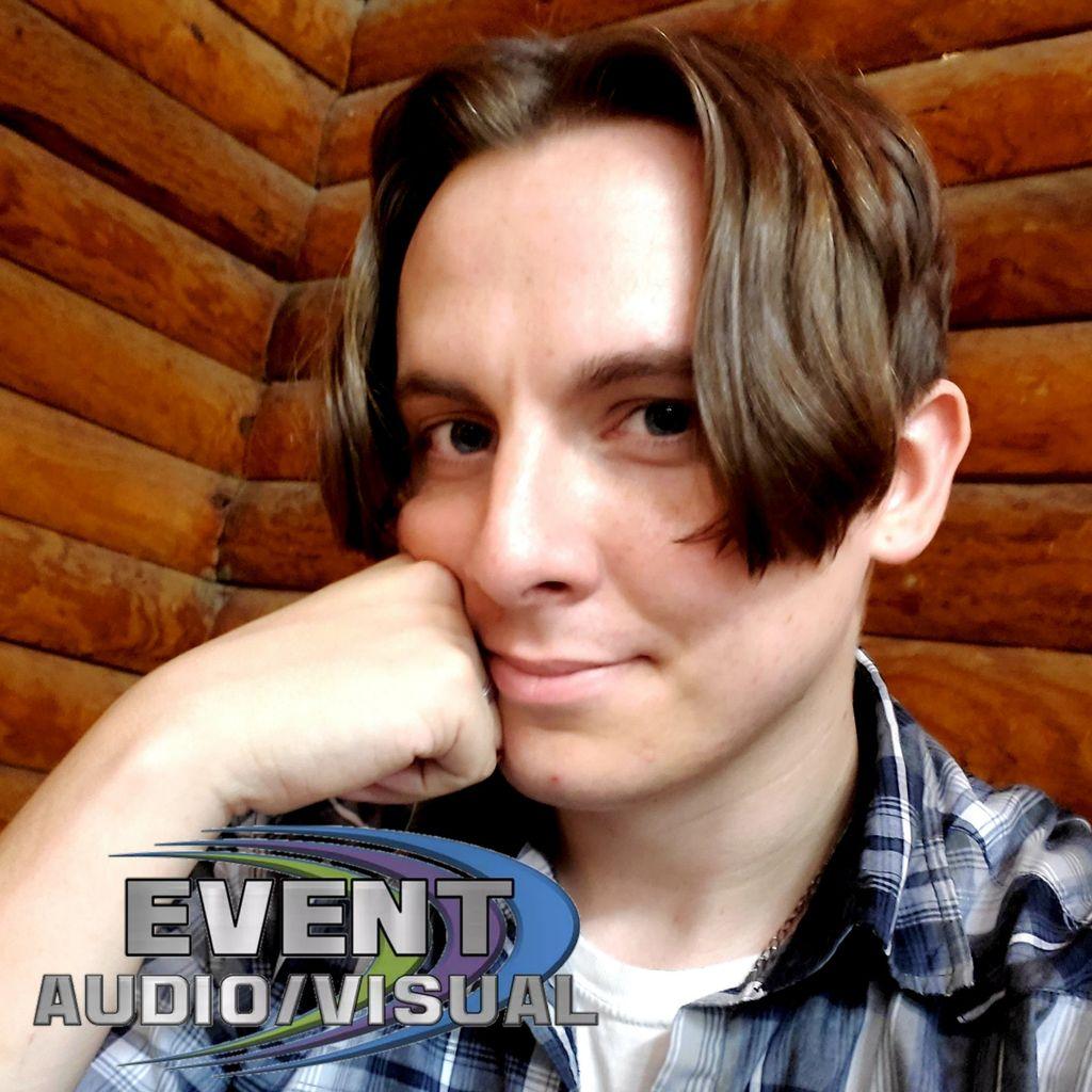 Event Audio/Visual