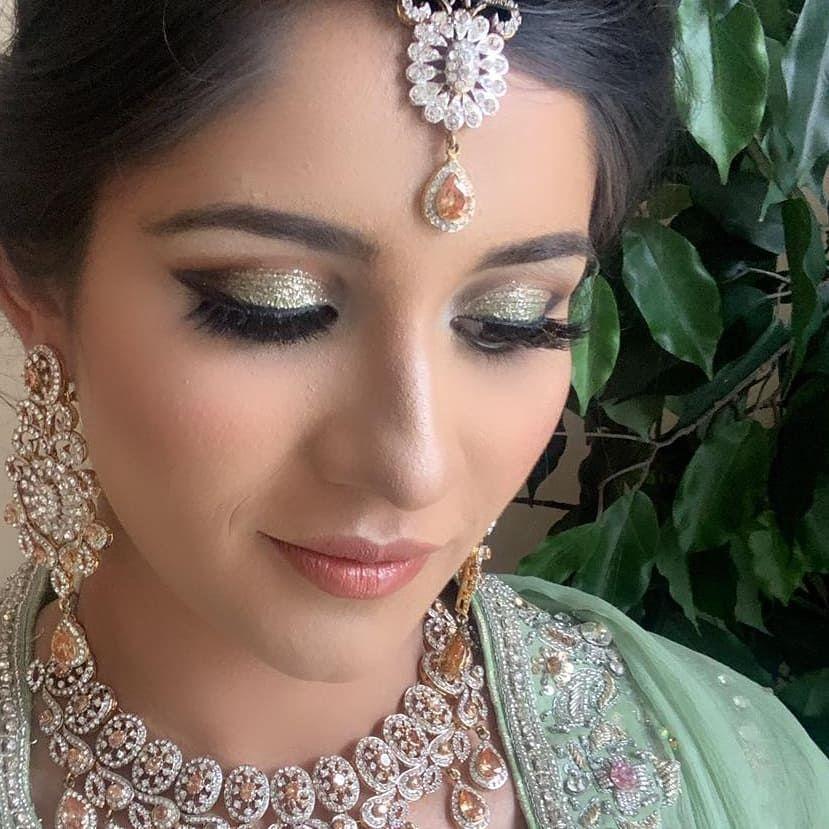 Sara's Makeup Artistry