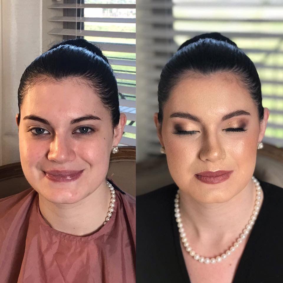 The Makeup Vault