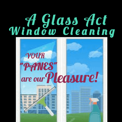 Avatar for A Glass Act Window Cleaning